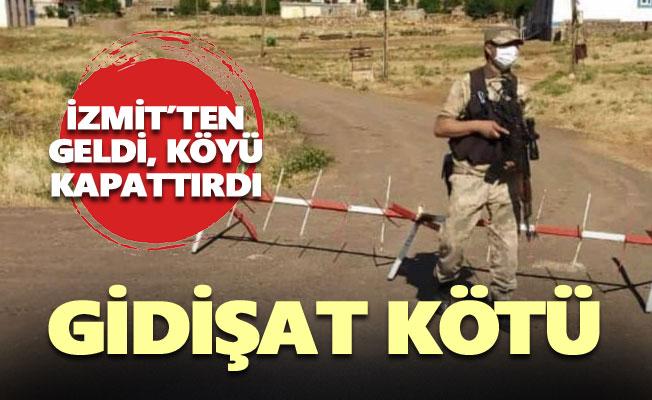 Tunceli'de gidişat kötüye gidiyor