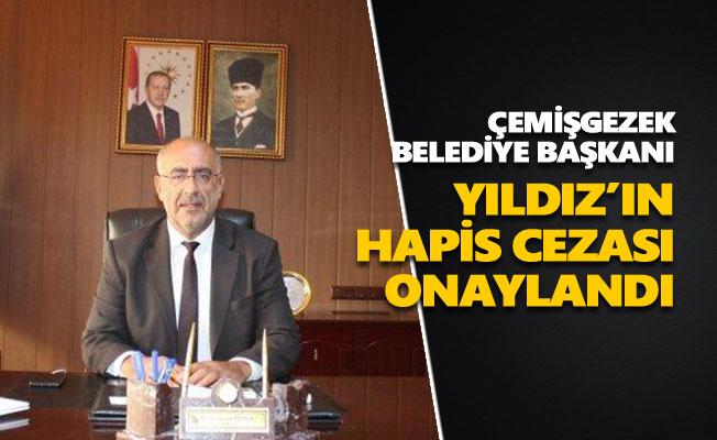 Metin Levent Yıldız'ın hapis cezası onaylandı