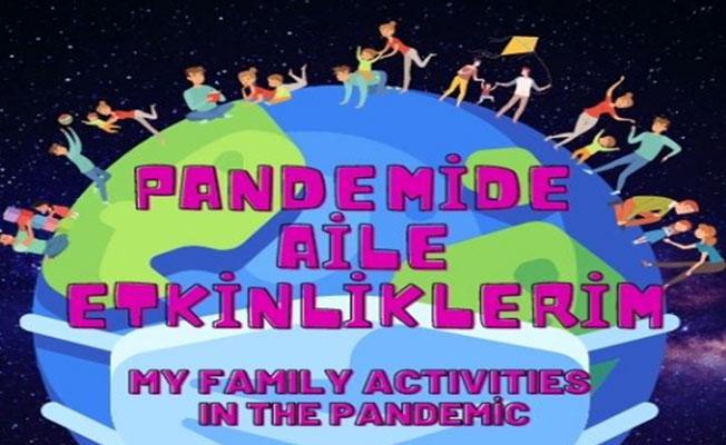 "Tunceli'de ""Pandemide Aile Etkinliklerim"" projesi"