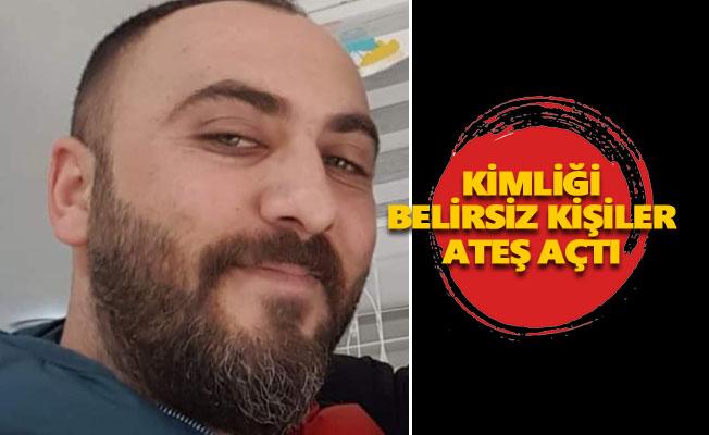 Talat Kaya silahlı saldırıda hayatını kaybetti