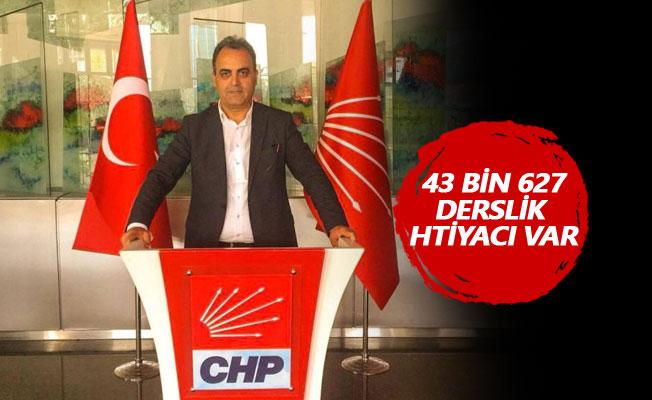 Ali Mustafa Çelik: İktidarımızda atanamayan öğretmen kalmayacak