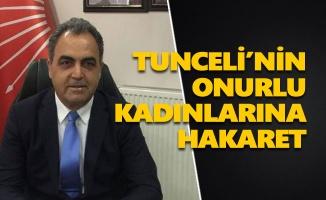 Ali Mustafa Çelik de tepki gösterdi