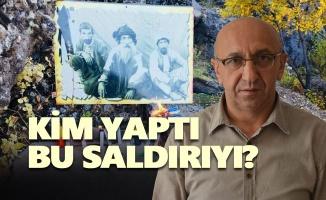 Alican Önlü'den Süleyman Soylu'ya Düzgün Baba sorusu