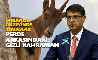Polat Şaroğlu'nun yoğun çabası
