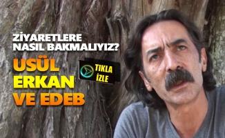 Kemal Kahraman, Munzur Gözeleri'ndeki proje için konuştu