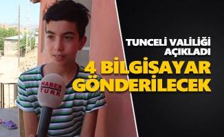 Tunceli Valiliği'nden Yeni Tunceli Gazetesi'ne açıklama