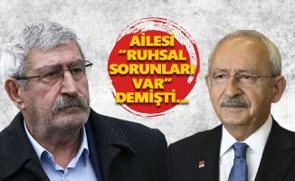 """Celal Kılıçdaroğlu: """"Ben de ağabeyimi HDP'den istiyorum"""""""