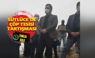 Halktan Mustafa Sarıgül'e tepki: Algı yaratmayın