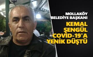 Kemal Şengül, Covid-19'a yenik düştü