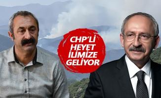 Kemal Kılıçdaroğlu: Tüm gücümüzce Maçoğlu'nun yanında olacağız