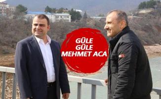 Mehmet Aca ismi kaldırılacak