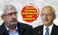 Celal Kılıçdaroğlu: quot;Ben de ağabeyimi HDP#039;den istiyorumquot;