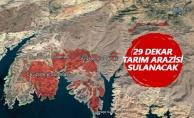 Cevizlidere Baraj projesi sözleşmesi imzalandı